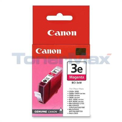 CANON BCI-3EM INK TANK MAGENTA
